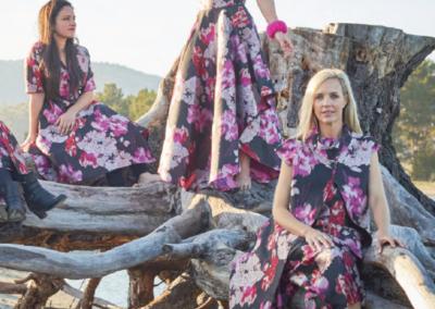 floral cuts from bryn walker 2019